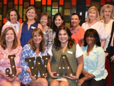 JWA's Jesuit Women's Appreciation Social