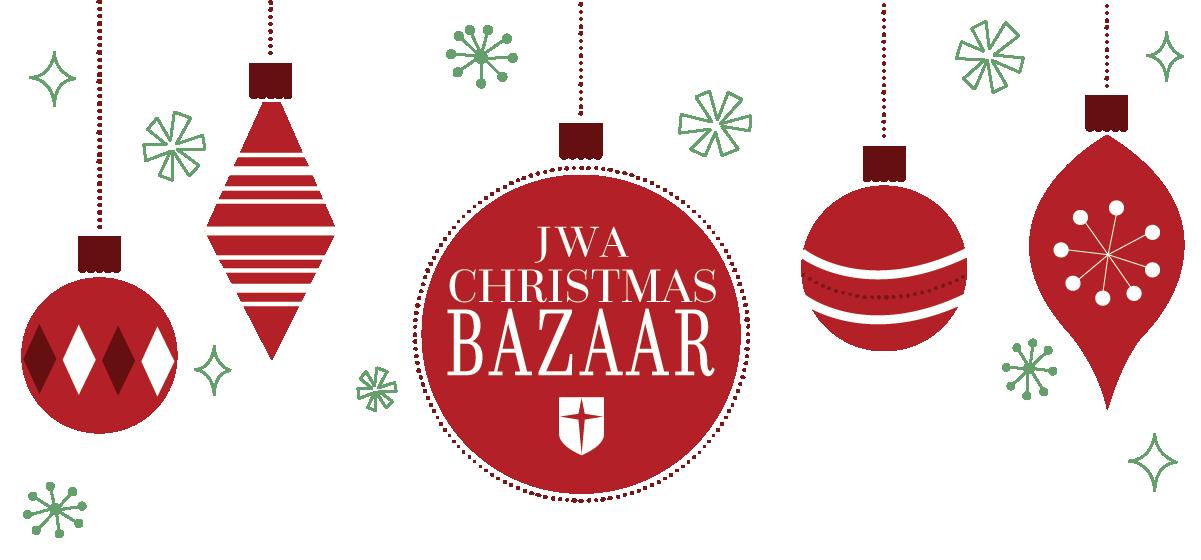 2020 Dallas Christmas Bazaar