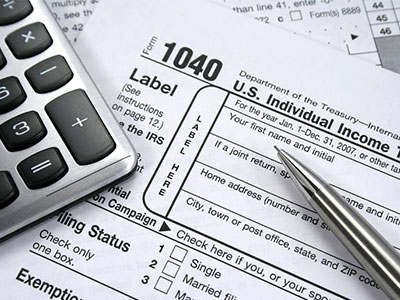 New Tax Law Brings Big Changes for Individuals, Estate Plans and Businesses