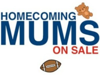 Volunteers Needed for Homecoming Mums