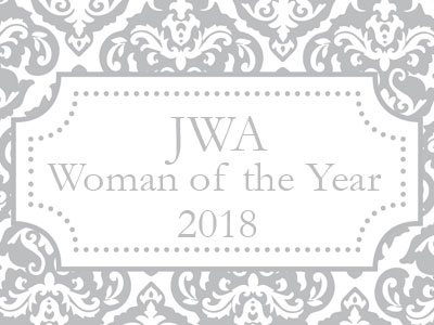 JWA Woman of the Year Luncheon