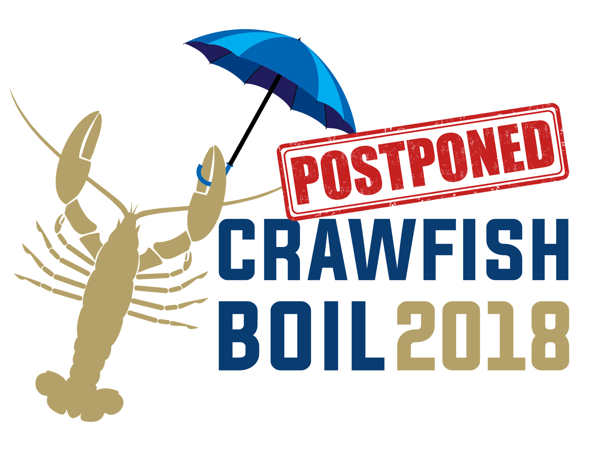 Alumni Crawfish Boil Rescheduled